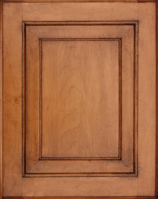 CP&W cabinet door
